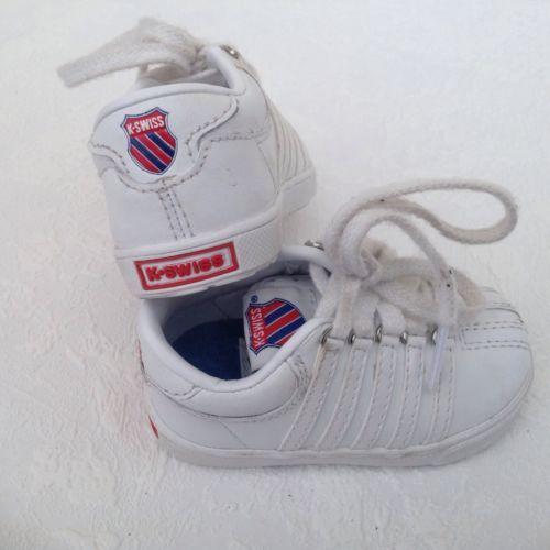 baby boy k swiss shoes
