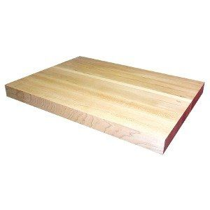 18 X 24 Wood Cutting Board By Winco 42 99