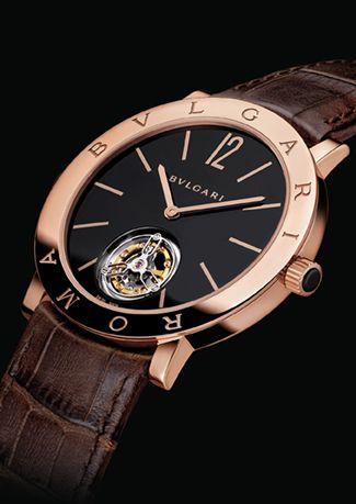 b2b90d5bdb3af Watch in 2019 | Fine Jewels: Bulgari | Bvlgari watches, Rolex ...