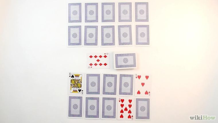 How to Play Trash Card games for kids, Card games, Play