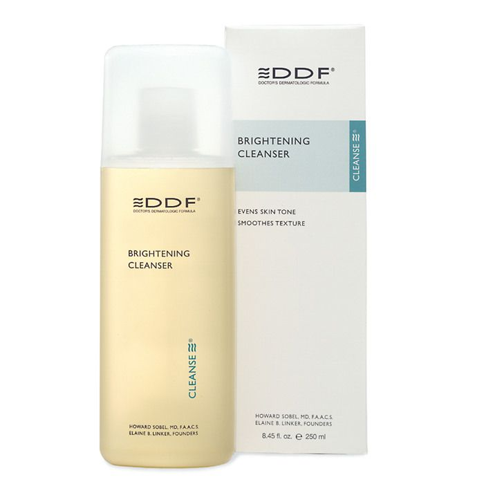 Ddf facial products opinion useful
