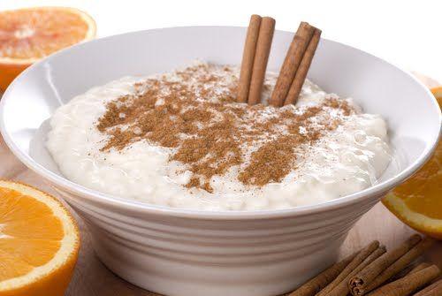Como fazer arroz doce na panela de pressão - Receitas Rápidas e Fáceis