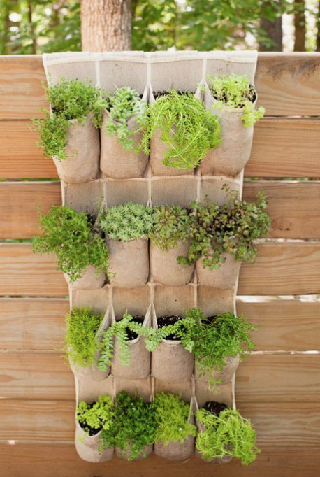 15 Unique and Beautiful Container Garden Ideas – Garden ladder