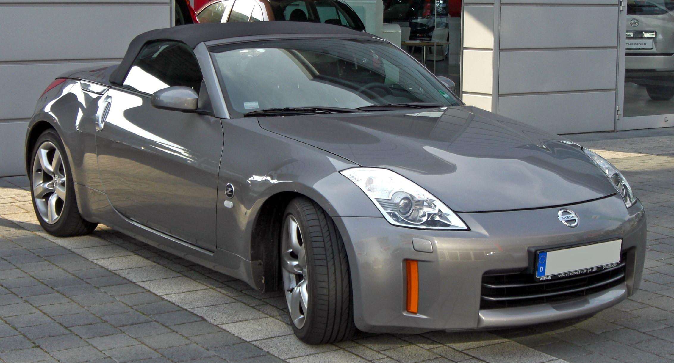 350z nissan roadster recherche google