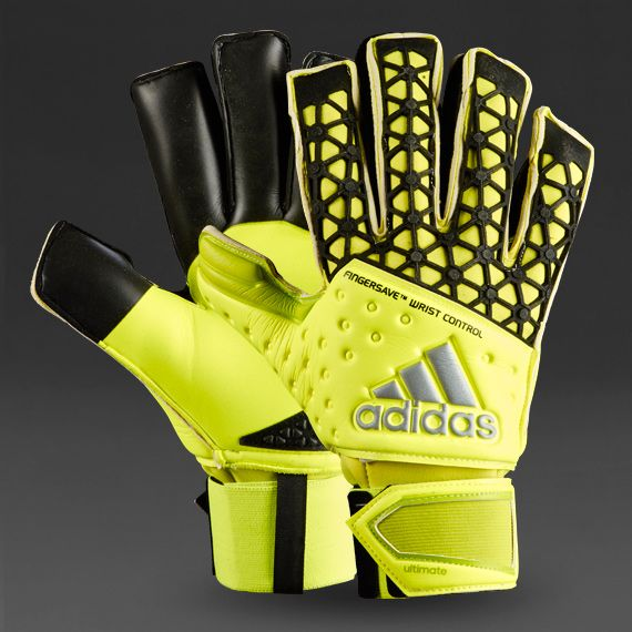 Adidas Ace Zones Fingersave Ultimate  70a628f1a22c
