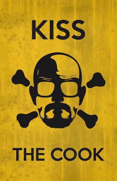 Breaking Bad Poster 03 Framed Art Print by Misery | Society6 ...