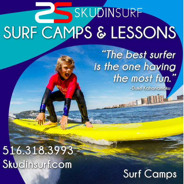 Skudinsurf Long Island Queens Ny Skudin Surf The Place To Learn How To Surf Or Improve Your Surfing Open To All Ages And Surf Camp Surf Instructor Surfing