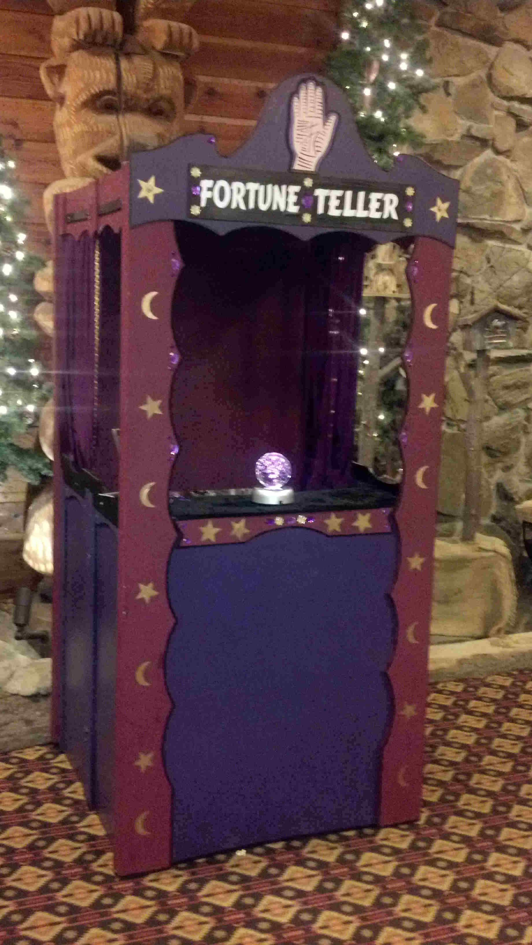 Pin on Fortune Teller Costumes