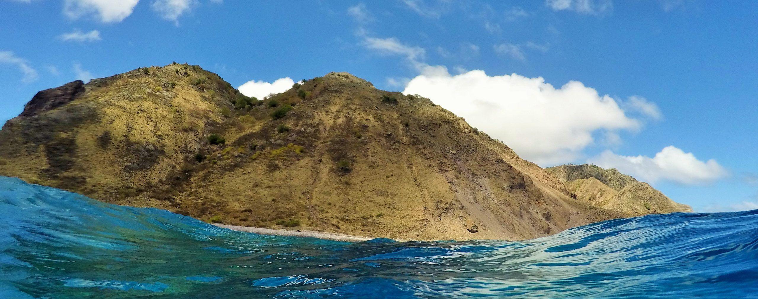 Saba Freediving School