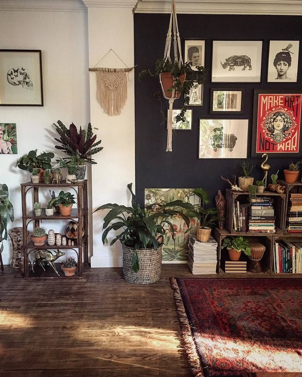 Find your style  boho chic bookshelf styling pinterest home decor and house also rh