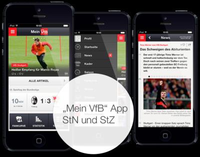 Vfb App