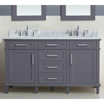 37++ Ove bathroom vanity costco type