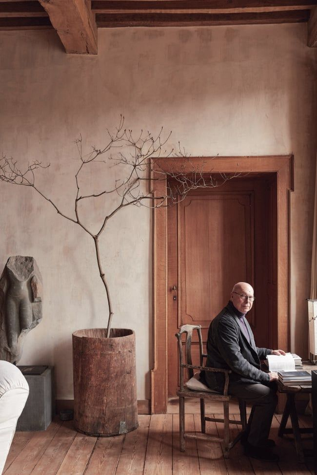 Apartment Feng Shui Interior Design