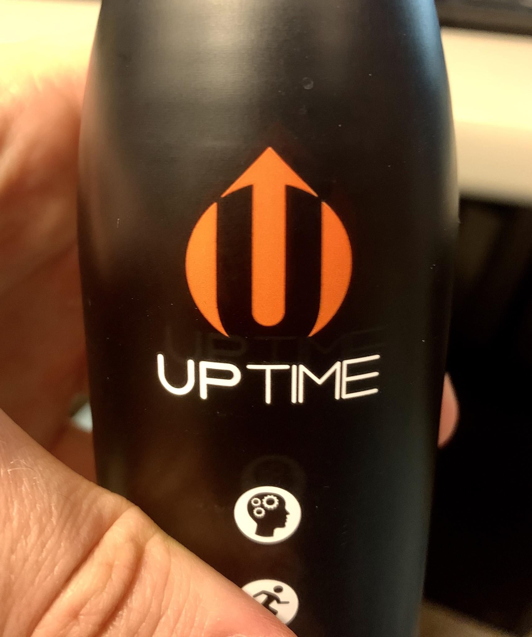 I Know Its Simple But This Energy Drink Logo Has A U And A T An Up Arrow And A Liquid Drop All In One In 2020 Drinks Logo Design One Logo