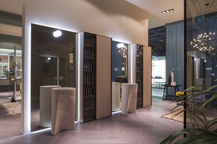 Colombo bagno ~ Bespoke. carlo colombo antoniolupi the tailor made project by