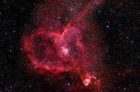 Heart Nebula - Bing Images