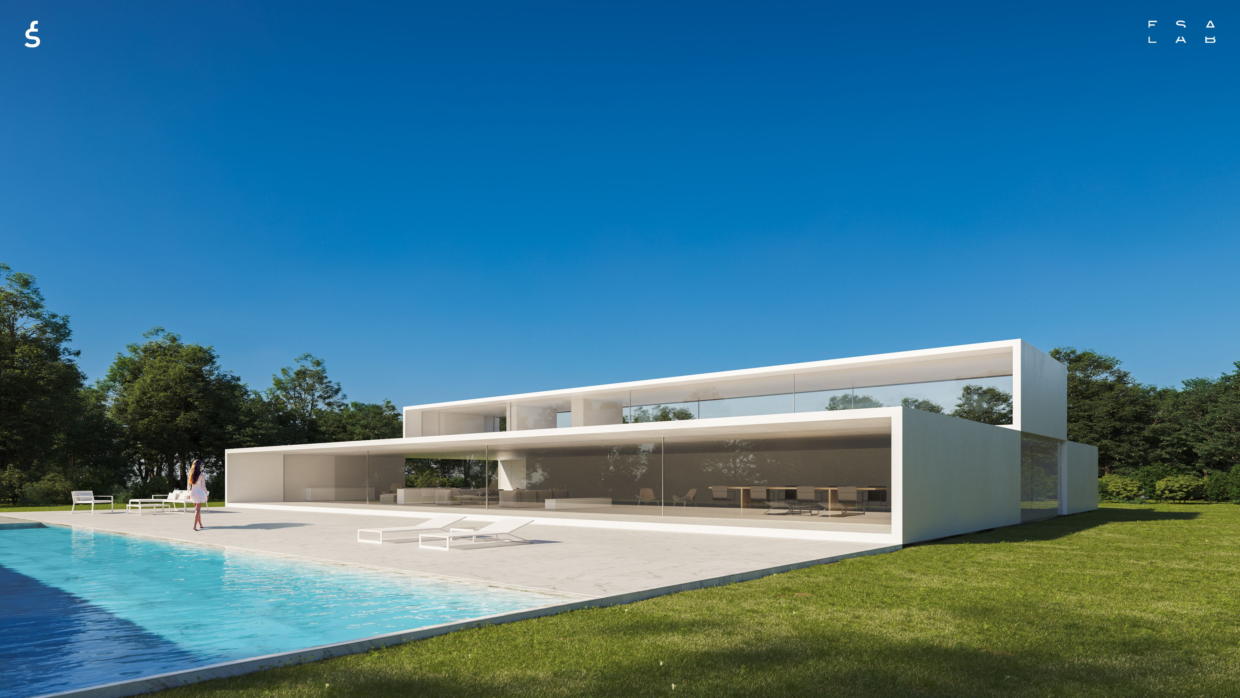 Arquitectos Valencia | FRAN SILVESTRE ARQUITECTOS™