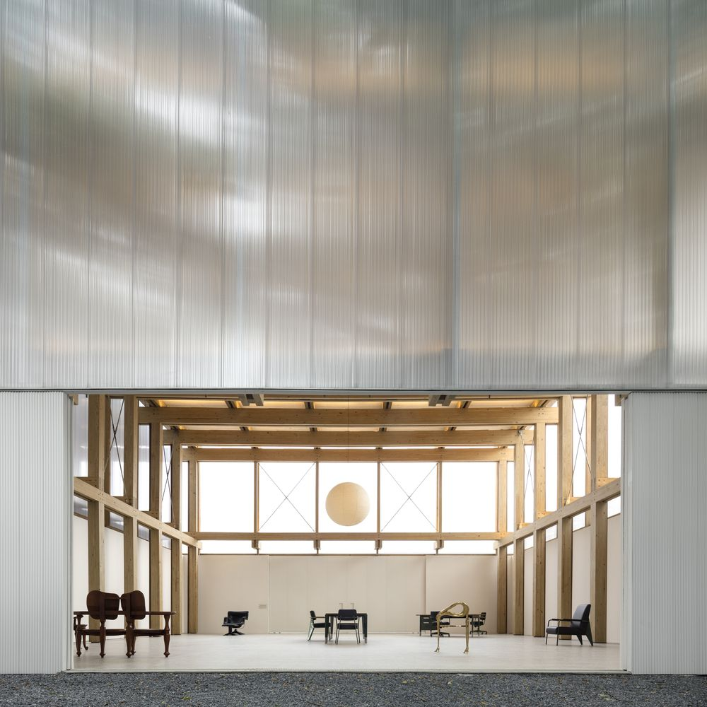 Gallery Of Micasa Vol C Studio Mk27 Marcio Kogan