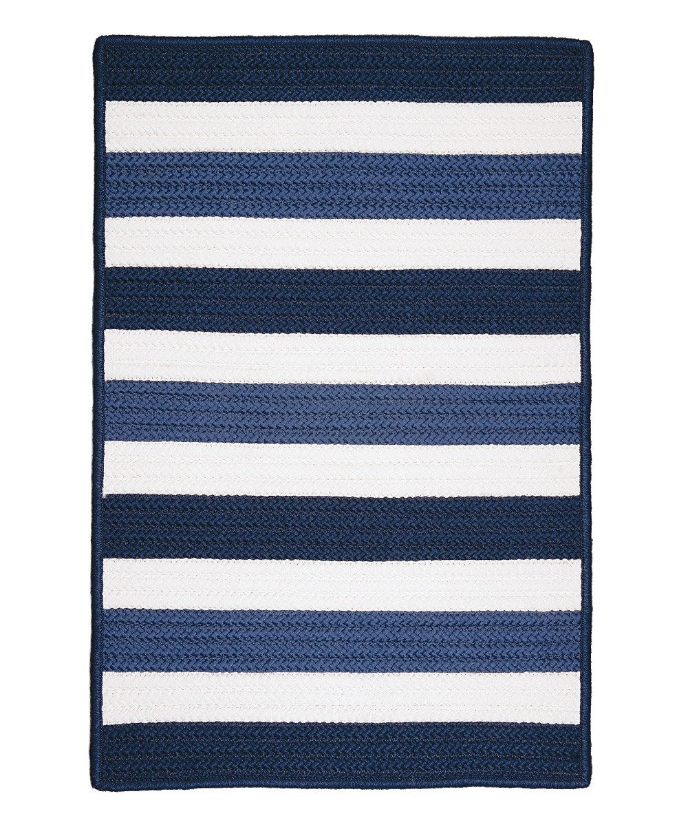 Nautica Portico Indoor/Outdoor Rug from Colonial Mills on #zulily ...