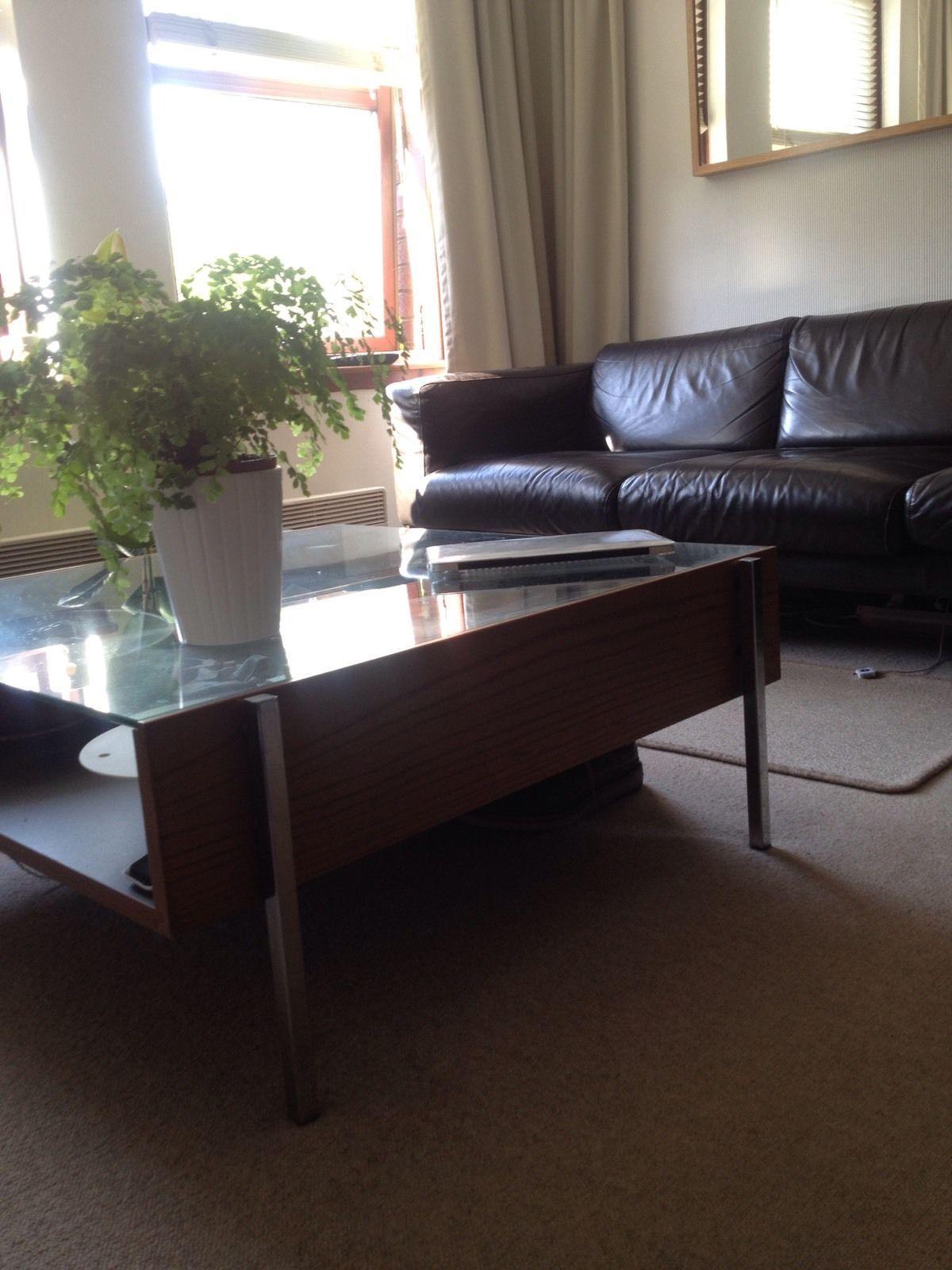 robin day forumhabitat . 3 seater sofa arm chair and coffee