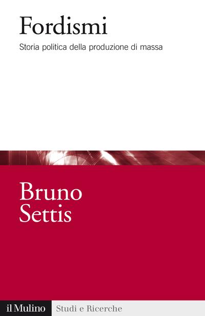 [TraDueMondi] La necessità di cultura e conflitto. Su Fordismi di Bruno Settis