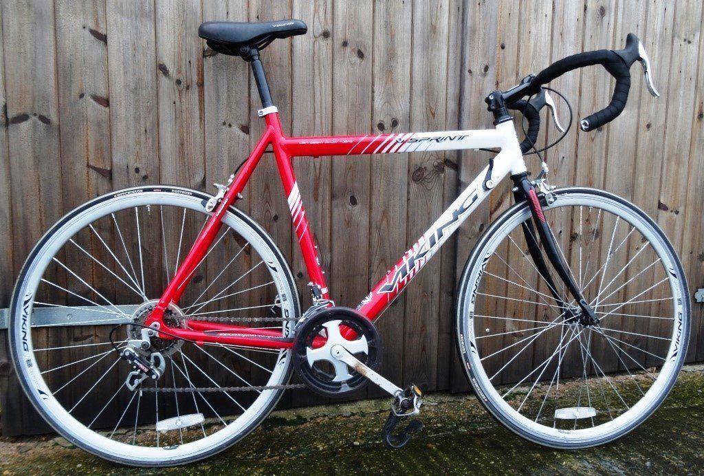 Viking Sprint Road Bike For Sale Viking Road Technology Light