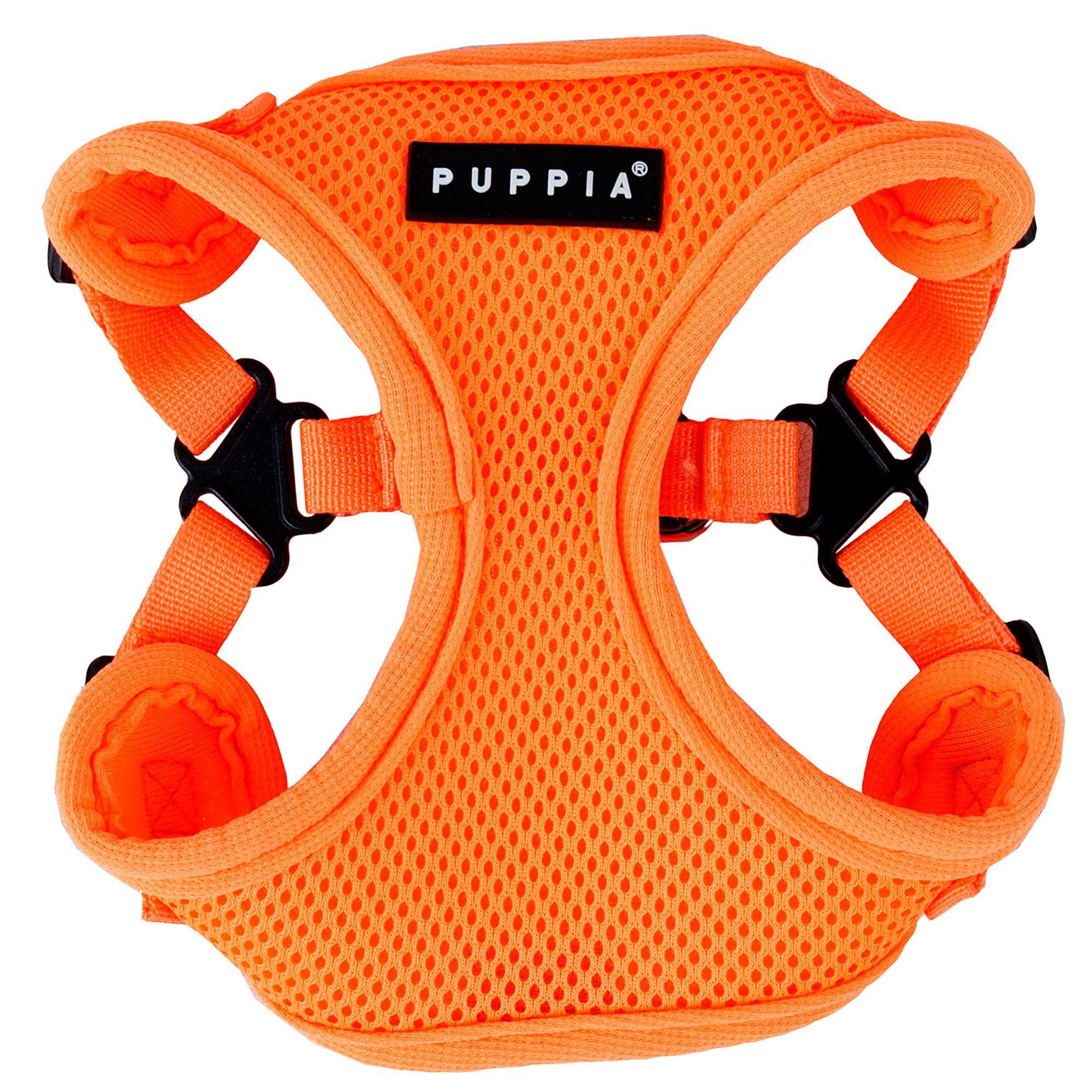 Puppia Soft Dog Harness Petsmart References