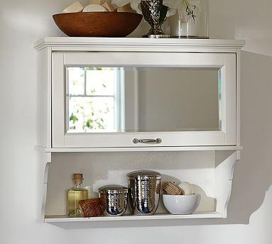 Matilda Wall Cabinet Wall Cabinet Small Bathroom