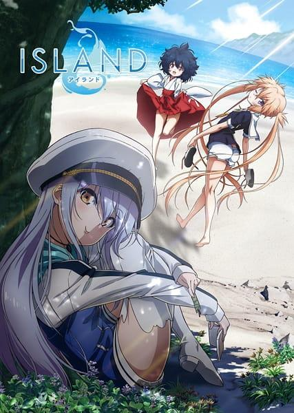 Find Out Details Stats Reviews And Watch Subbed And Dubbed Episodes Of Island Island Online Anime Island Anime Island