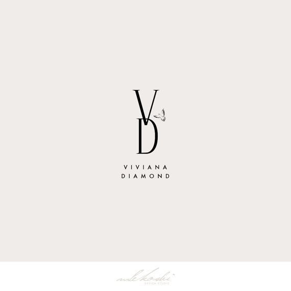 Photography Logo Design Elegant For Photographer Premade