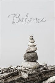 Andrea Haase - Balance