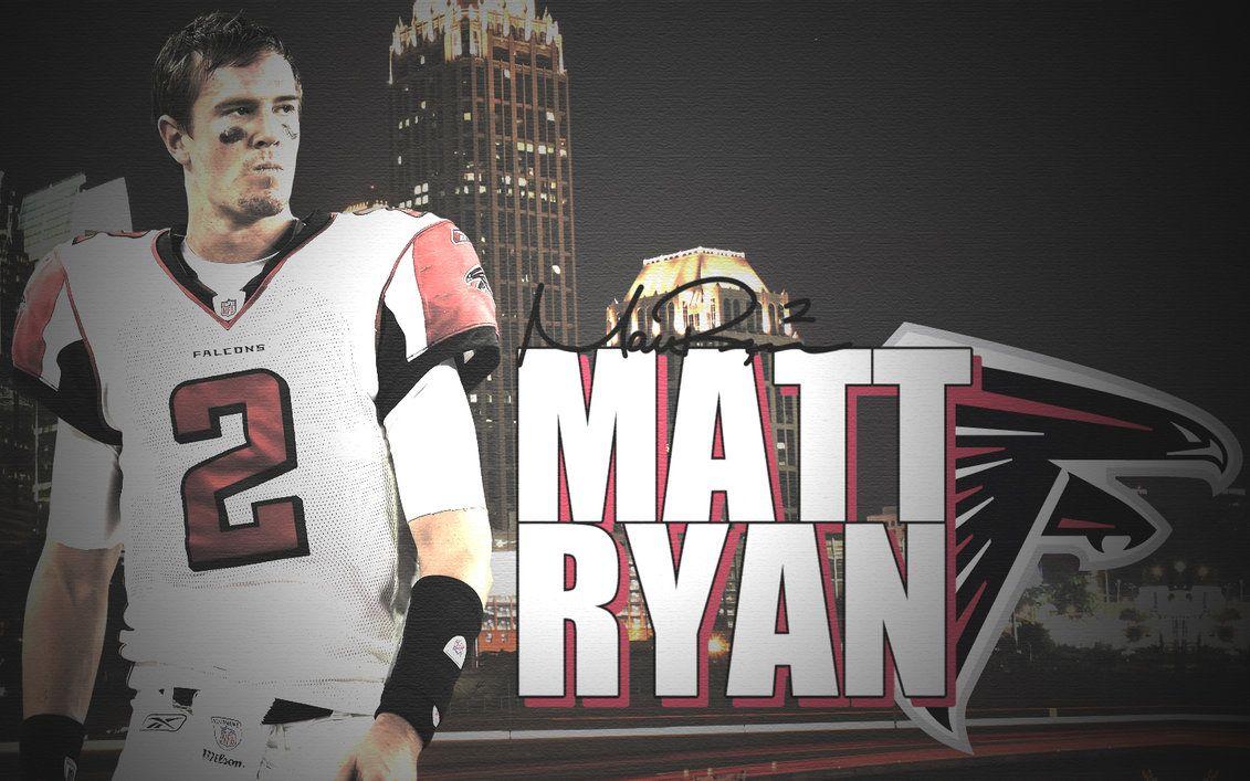 Matt Ryan Aka Matty Ice Matt Ryan Matt Ryan Falcons Atlanta Falcons