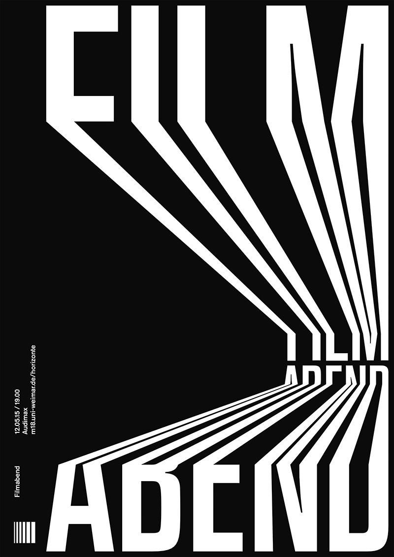 Gallery Image More Plakat Design Grafikdesign Typografie Typografische Gestaltung