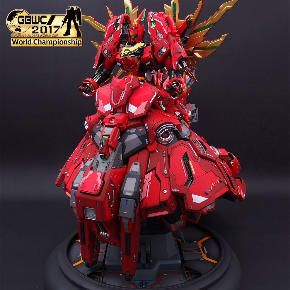 GBWC 2017 SINGAPORE RESULT MANY Big Size Images, Info