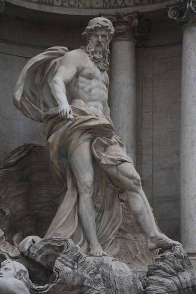 Titan #greekstatue