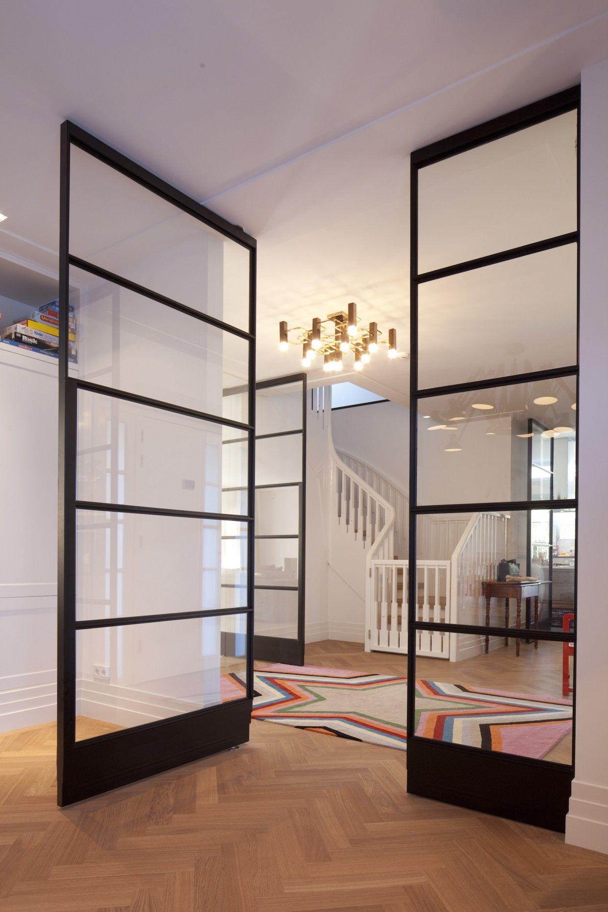 Glass pivot partition wall dreams pinterest glass partition