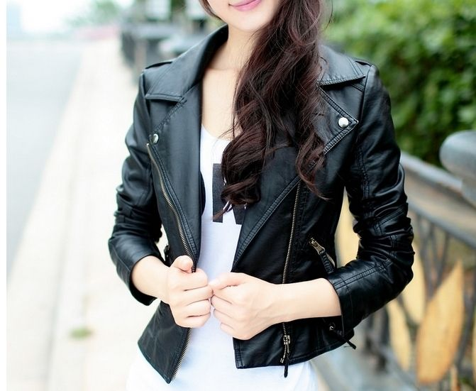 jacketers.com cheap leather jackets for women (21) #womensjackets ...