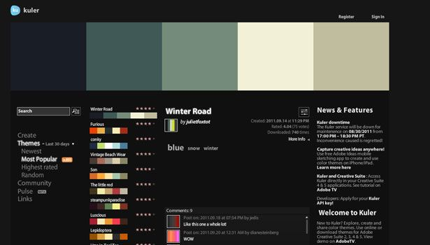The 6 Best Photoshop Tools For Web Designers Resource Photoshop Photoshop Plugins Web Design