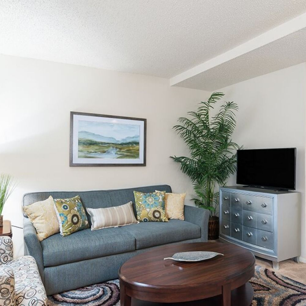 Apartments In New Orleans Downtown: Properties: New Orleans Apartments