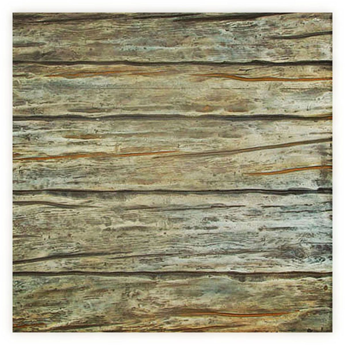 8 Inch W X 10 Inch H River Wood Endurathane Faux Wood Siding Panel Sample Weathered Blue Wood Panel Siding Wood Siding Faux Wood
