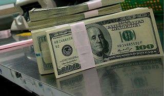 MUNDO CHATARRA INFORMACION Y NOTICIAS: El precio del dólar subió