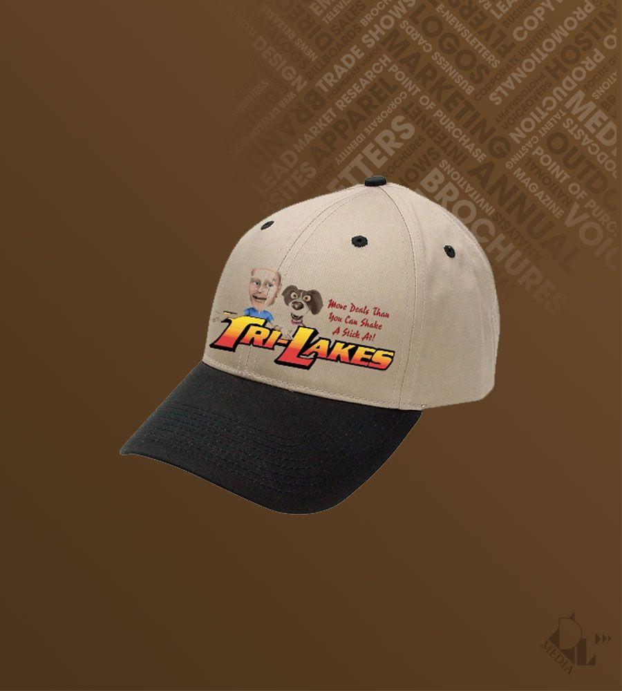 Tri-Lakes Motors Cap