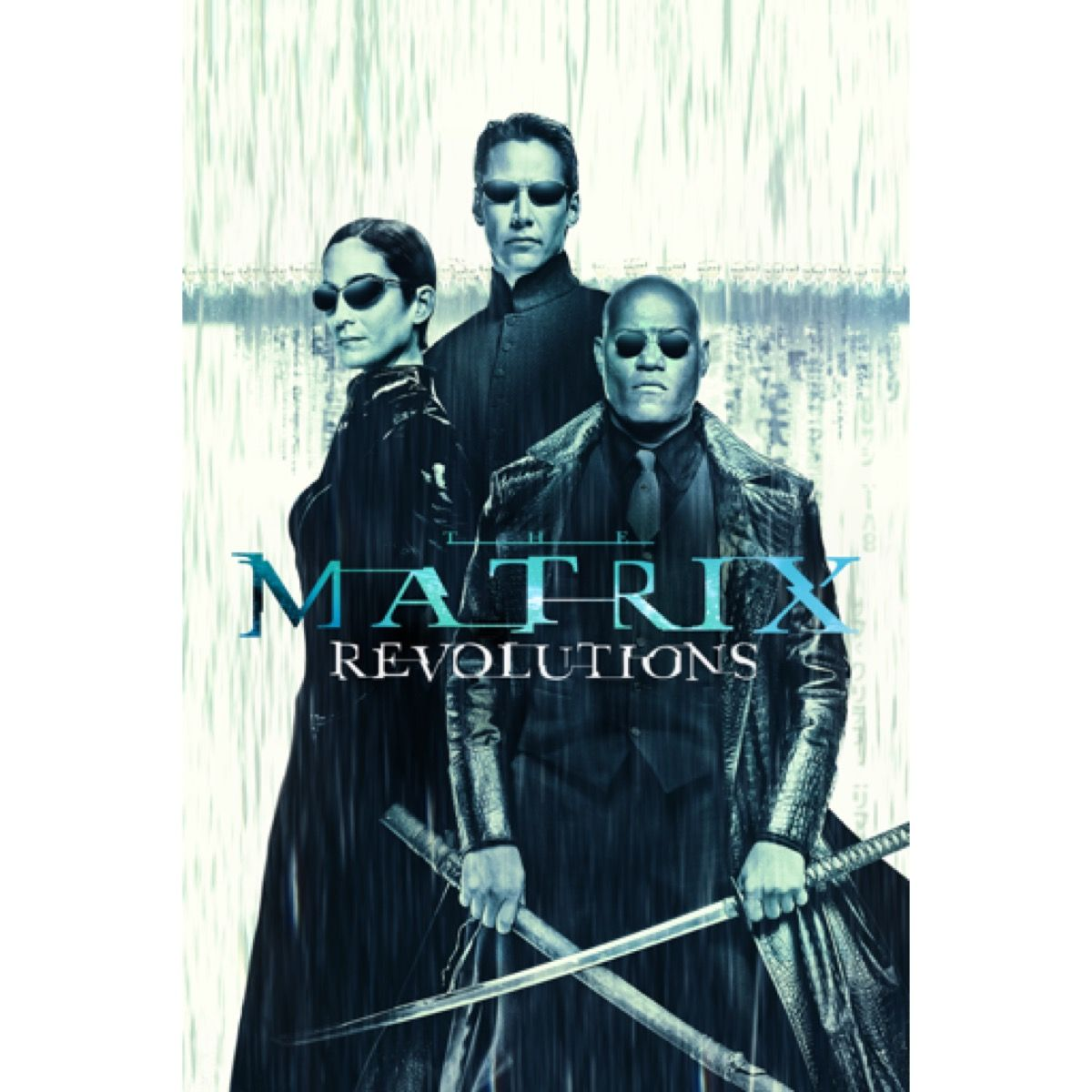 the matrix revolutions 72 off 4