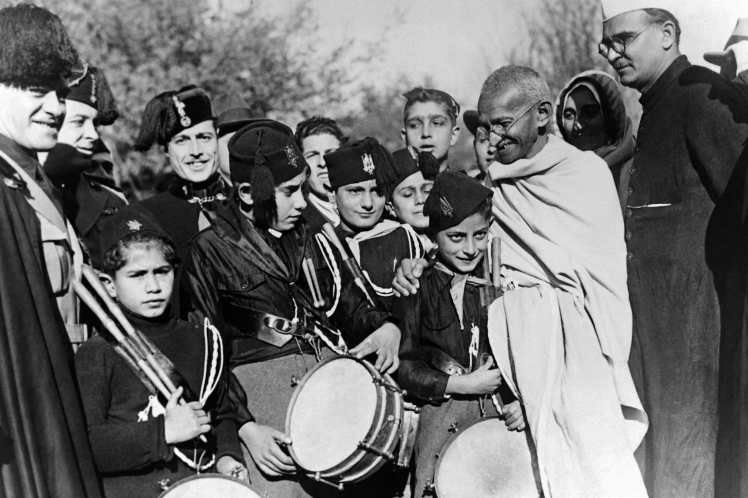Rare And Unseen Pictures Of Mahatma Gandhi Gandhi Mahatma Gandhi Fascist