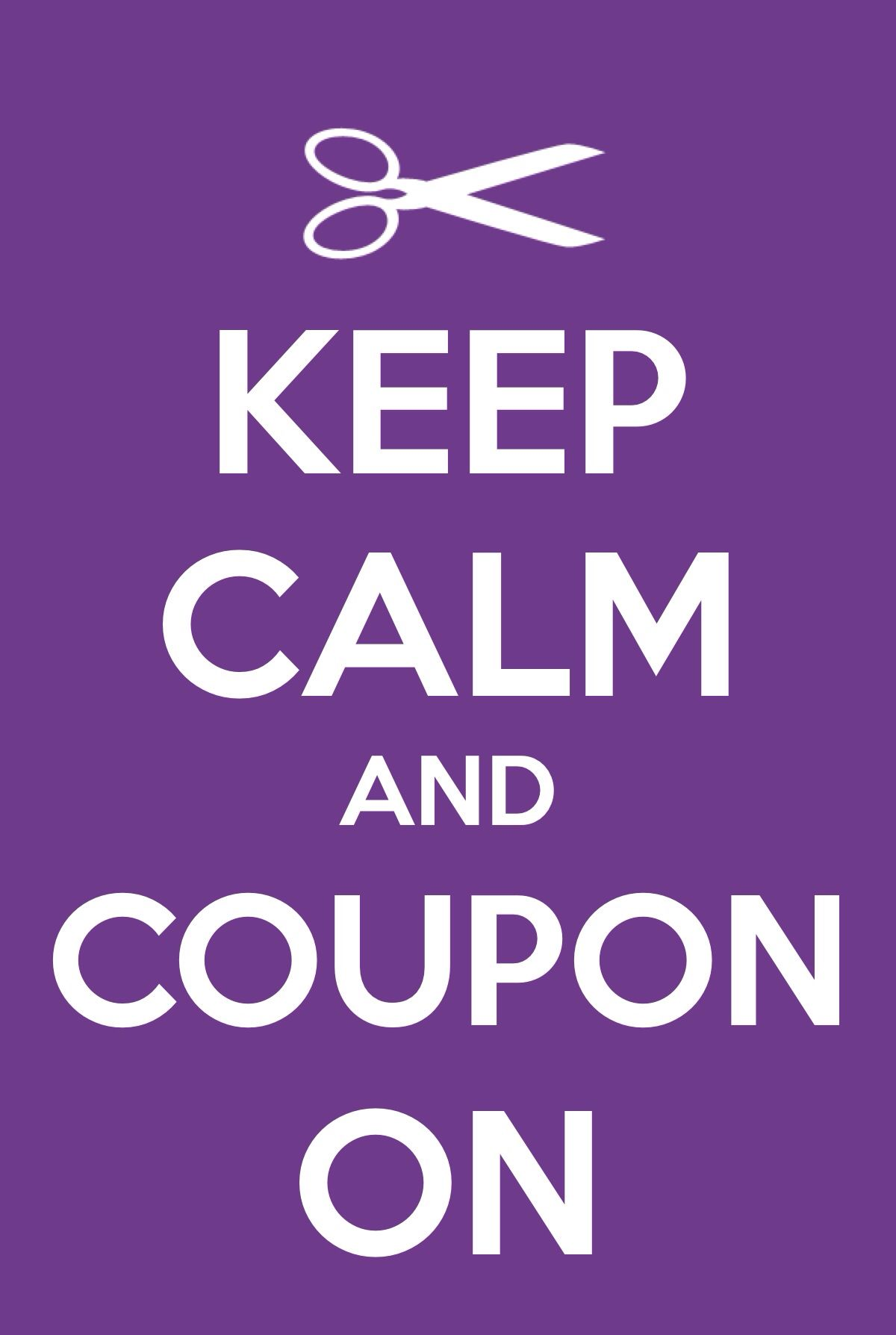 CAUTION Couponer at work Couponing Humor Pinterest