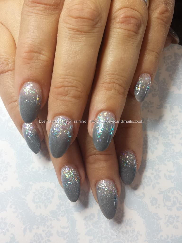 gray nail polish designs - Google Search | Finger Nails | Pinterest ...