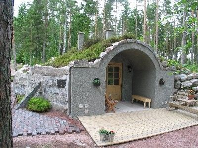 pin von lilo auf sauna h uschen pinterest gartensauna au enanlagen und schwimmteich. Black Bedroom Furniture Sets. Home Design Ideas