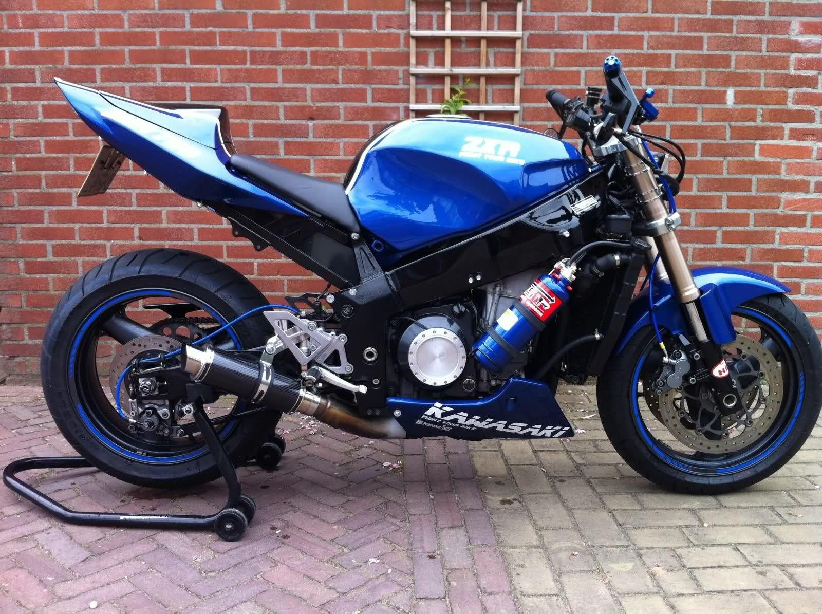 Kawasaki Zxr For Sale In Florida
