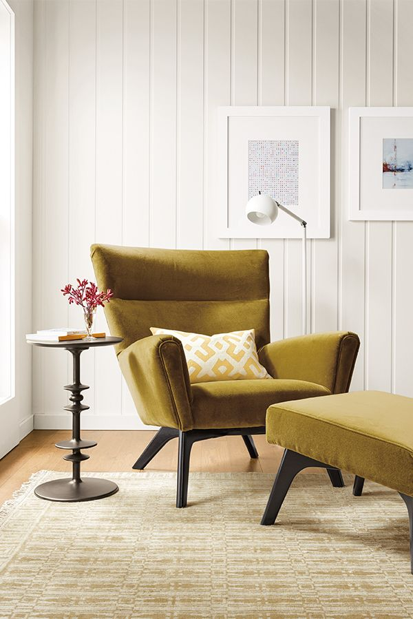 Modern Accent & Lounge Chairs