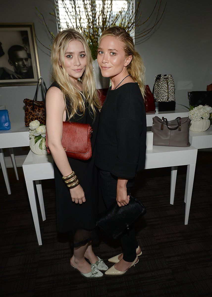 Ashley Olsen Olsen Fashion Mary Kate Olsen Ashley Olsen